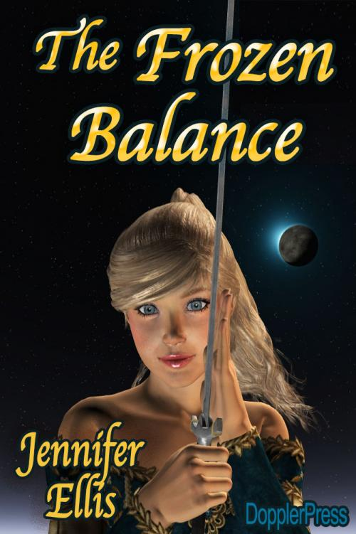 The Frozen Balance on Kindle