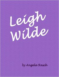 Leigh Wilde by Angela Rasch