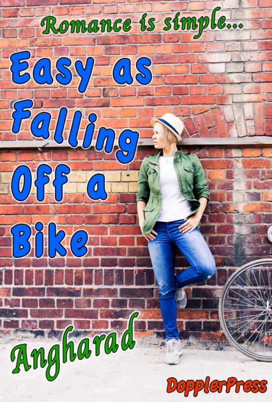 Easy as Falling Off a Bike - Book 1