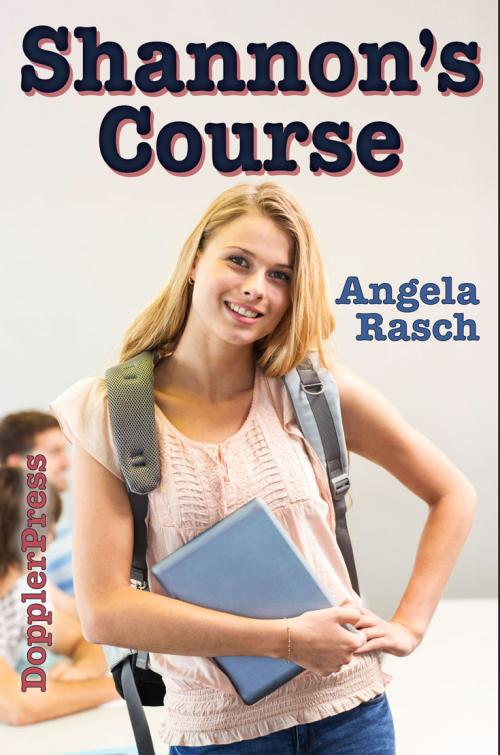 Shannon's Course on Kindle