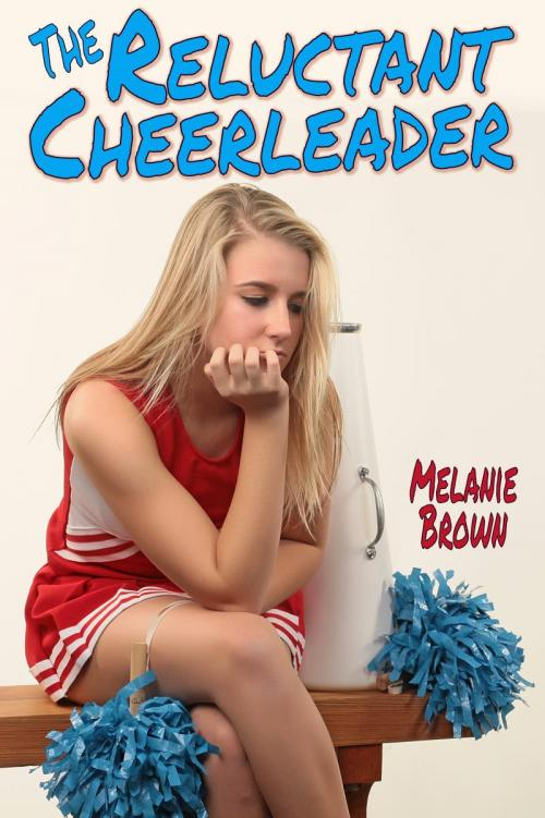 book 2   the reluctant cheerleader bigcloset topshelf