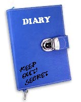 Andys Diary