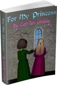For My Princess - book cover image
