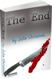 The End Book Cover