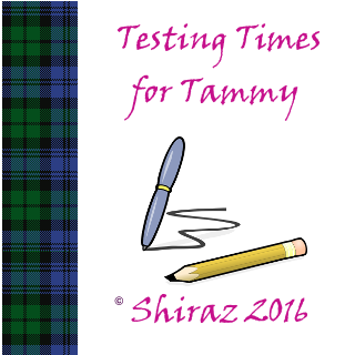 Testing Times - A Tommy & Tamara Story
