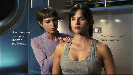 Star Trek 50th Anniversary Topshelf Celebration